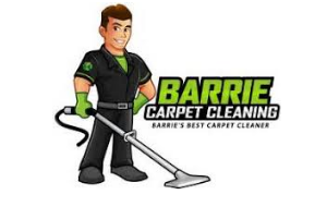 Barrie Carpet Cleaning