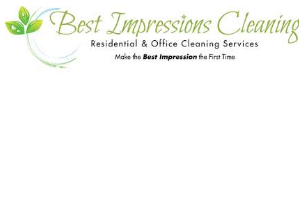 Best Impressions Cleaning