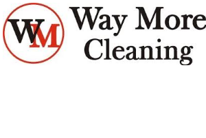 Way More Cleaning Ltd.