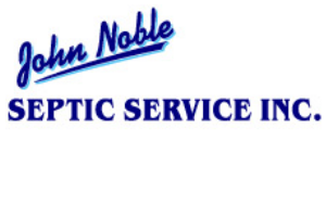 John Noble Septic Services Inc.