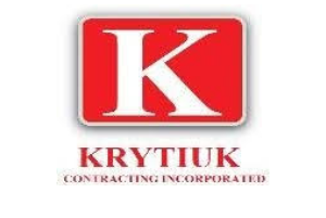 Krytiuk Contracting Incorporated