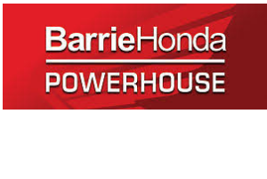 Barrie Honda Powerhouse