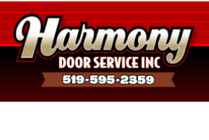 Harmony Door Service Inc. Burlington  ImRenovating.com