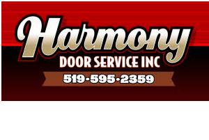 Harmony Door Service Inc.