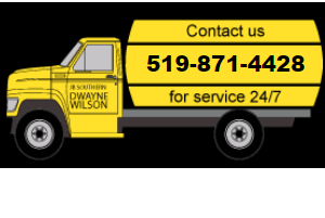 Septic Tank Cleaning Sarnia