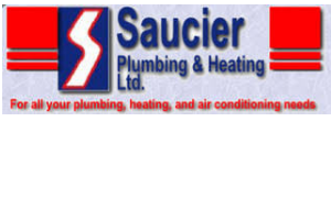 Saucier Plumbing & Heating Ltd.