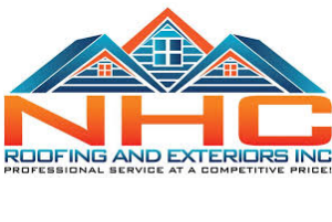 NHC Roofing and Exteriors Inc.​