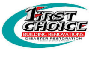 First Choice Building Renovations Chatham-Kent  ImRenovating.com