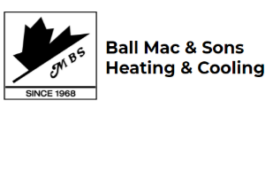 Ball Mac & Sons Heating & Cooling