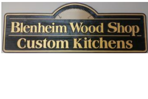 Blenheim Wood Shop Custom Kitchens