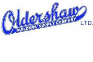 Oldershaw Builders' Supply Company Ltd.
