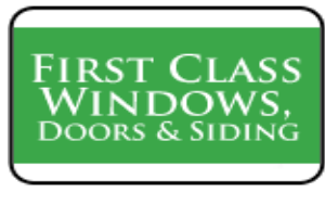 First Class Windows Doors & Siding