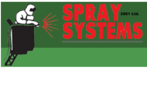 Spray Systems 2001 Ltd.
