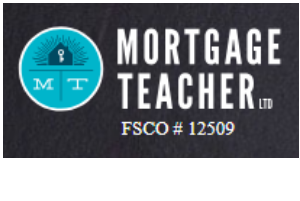 Mortgage Teacher Ltd.
