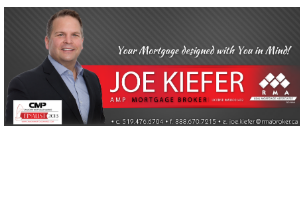 Mortgages By Joe