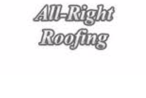All-Right Roofing