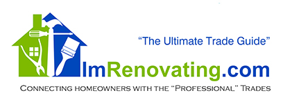 ImRenovating.com logo