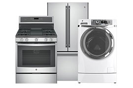 Ajax APPLIANCES