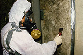 Burlington ASBESTOS REMOVAL