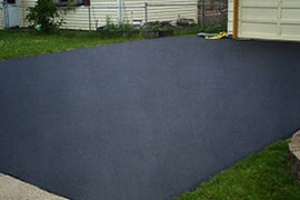Ajax ASPHALT, PAVING AND SEALING