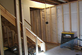Newmarket BASEMENT FINISHING