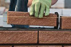 Newmarket BRICKLAYERS AND MASONS