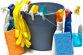 Ajax CLEANING SERVICES