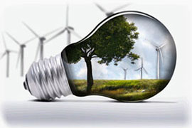 Newmarket ENVIRONMENTAL AND GREEN ENERGY
