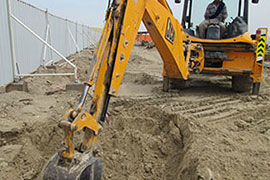 Newmarket EXCAVATION CONTRACTORS