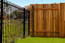 Ottawa FENCING CONTRACTORS