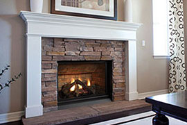 Ajax FIREPLACES