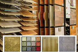 Burlington FLOORING STORES
