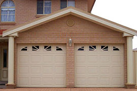 Newmarket GARAGE DOORS