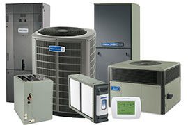 Ajax HEATING AND AIR CONDITIONING