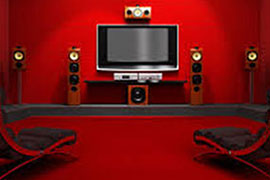 Newmarket HOME AUDIO AND VIDEO