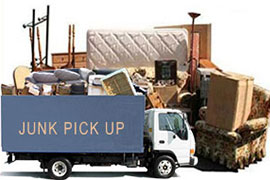 Burlington JUNK REMOVAL