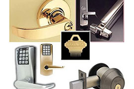 Ajax LOCKSMITHS