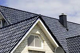 Ajax ROOFING CONTRACTORS