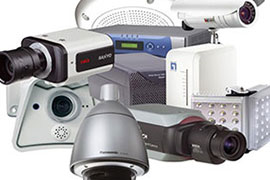 Ajax SECURITY ALARM SERVICES