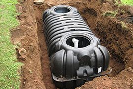 Burlington SEPTIC TANK SERVICE