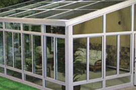 Newmarket SOLARIUMS AND SUNROOMS