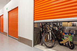 Ajax SELF STORAGE