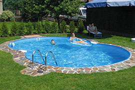 Ajax SWIMMING POOL CONTRACTORS