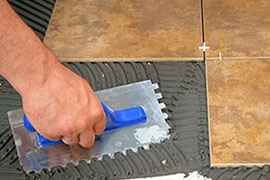 Ottawa TILE INSTALLERS