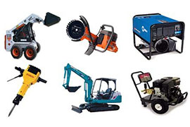 Ajax TOOLS AND EQUIPMENT RENTAL