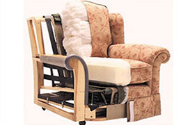 Newmarket FURNITURE UPHOLSTERERS