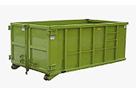 Burlington WASTE BIN RENTALS